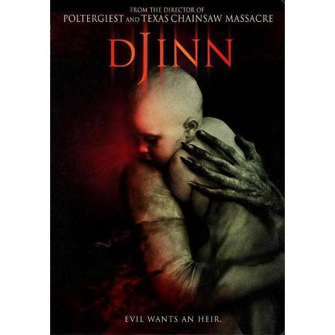 Djinn (DVD) - image 1 of 1