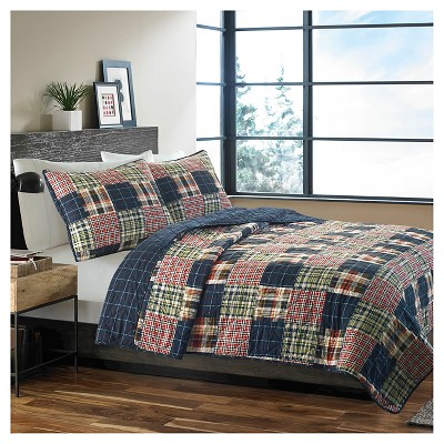 Madrona Quilt and Sham Set - Eddie Bauer®
