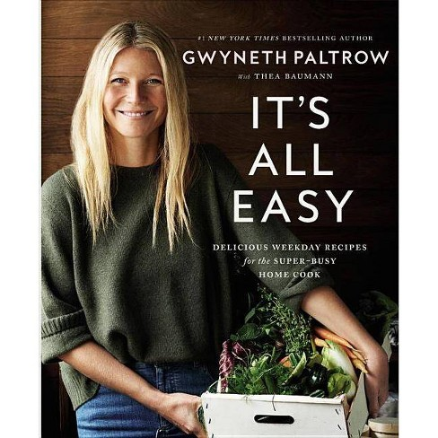 It's All Easy (Hardcover) (Gwyneth Paltrow) - image 1 of 1