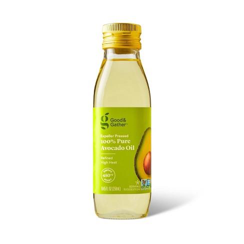 Refined Avocado Oil - 8.45oz - Good & Gather™ - image 1 of 2