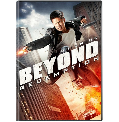 Beyond Redemption (DVD) - image 1 of 1