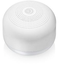 Yogasleep Travel Mini White Noise Sound Machine - White