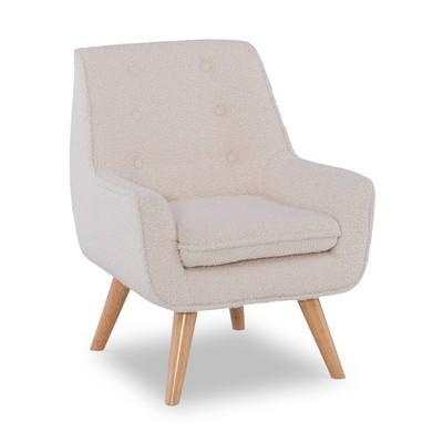 Hadden Trellis Chair Natural - Powell Company