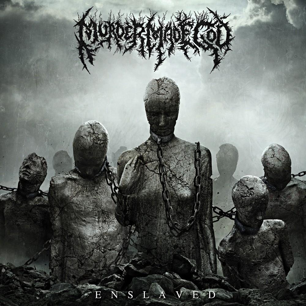 Murder Made Me God - Enslaved (CD)