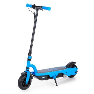 VIRO Rides VR 550E Electric Scooter - Blue