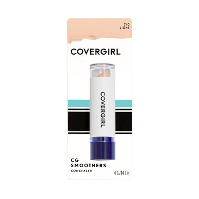 COVERGIRL Smoothers Concealer 710 Light .14oz