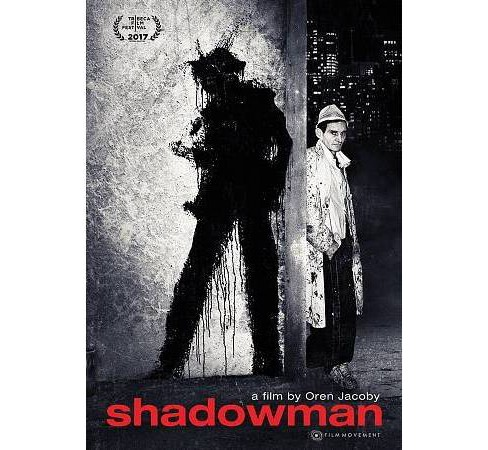 Shadowman (DVD) - image 1 of 1