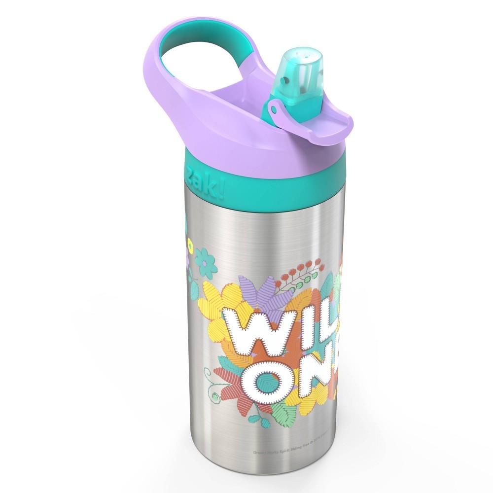 Spirit Riding Free 19.5oz Stainless Steel Kids Water Bottle - Zak Designs
