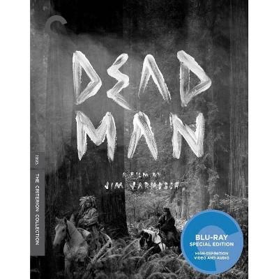 Dead Man (Blu-ray)(2018)