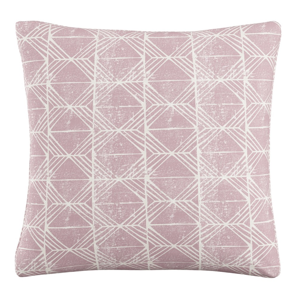 Throw Pillow Skyline Furniture Pale Blush