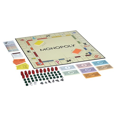 Monopoly Retro Edition Board Game Target