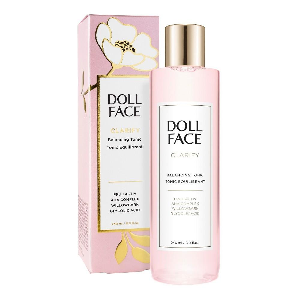 Image of Doll Face Clarify Balancing Toner - 8 fl oz