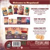 Megaland Board Game - image 2 of 4