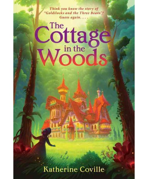 Cottage in the Woods (Paperback) (Katherine Coville) - image 1 of 1