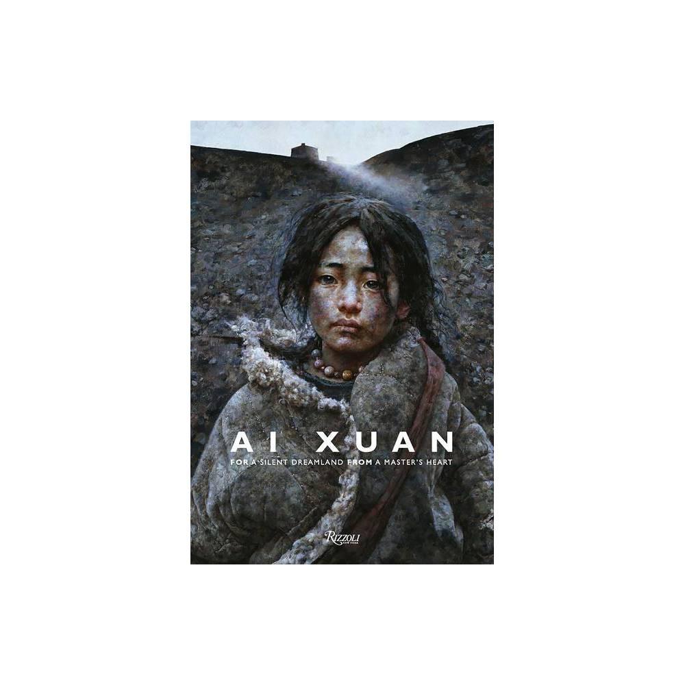 Ai Xuan By Ai Xuan Hardcover