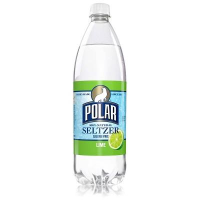 Polar Lime - 1 L Bottle