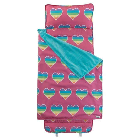 KidKraft® Non Inflatable Sleep Pad - Hearts - image 1 of 4