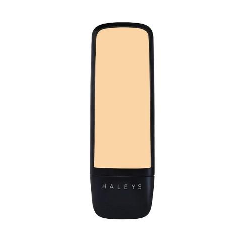 HALEYS RE:SET Liquid Matte Foundation Light - 1 fl oz - image 1 of 4