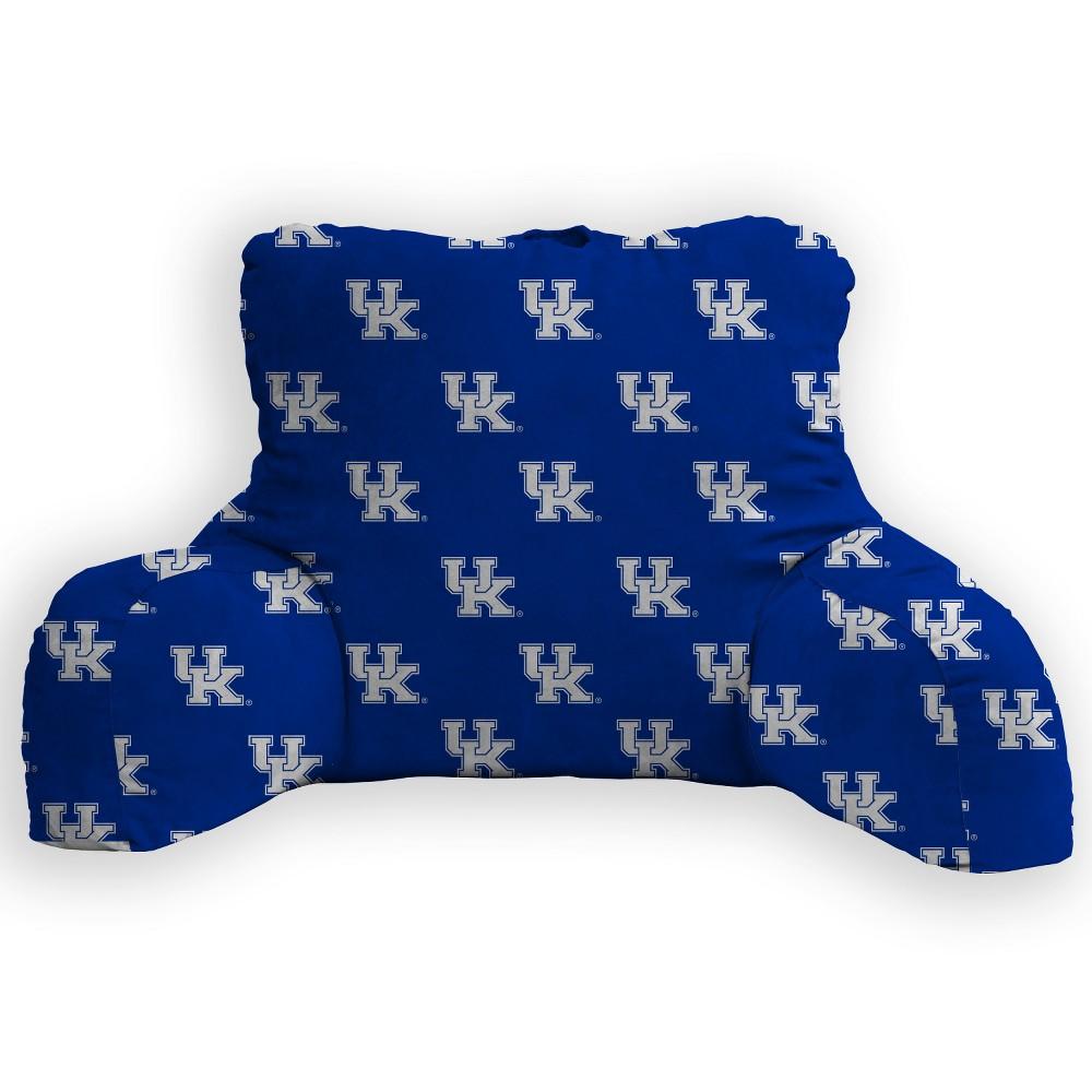 NCAA Kentucky Wildcats Back Rest