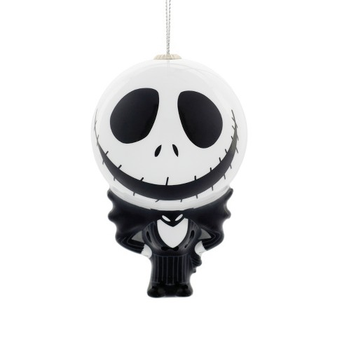 Hallmark Nightmare Before Christmas Ornaments.Hallmark Nightmare Before Christmas Jack Skellington Tuxedo Decoupage Christmas Ornament