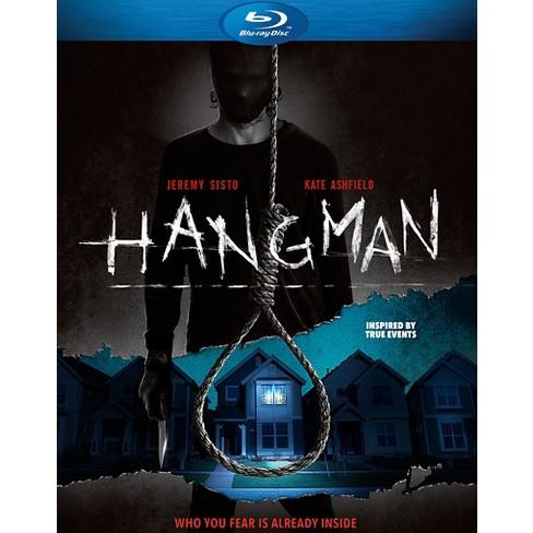 Hangman (Blu-ray) - image 1 of 1