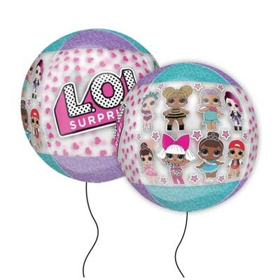 "L.O.L. Surprise! 16"" Orbz Balloon"