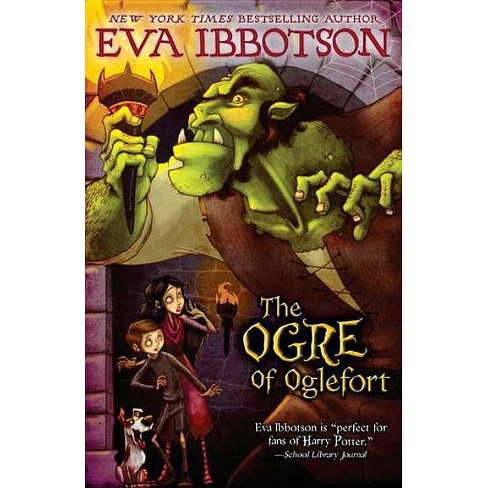 oglefort of the ogre