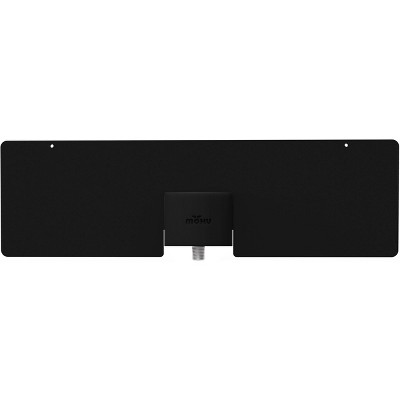 Mohu Leaf Metro Indoor HDTV Antenna - Black/White