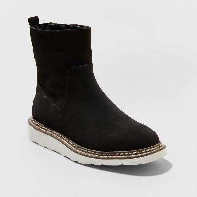 Women's Callah Pull-On Boots - Universal Thread™