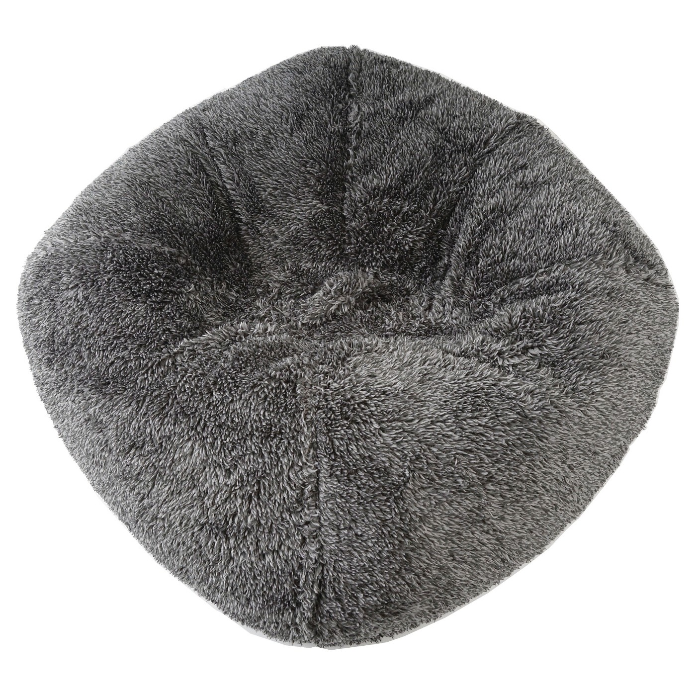 "Fuzzy Bean Bag Chair - Pillowfortâ""¢ - image 1 of 1"
