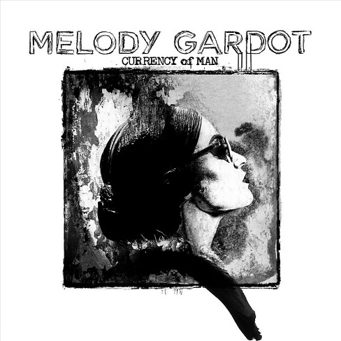 Melody gardot - Currency of man (CD) - image 1 of 1