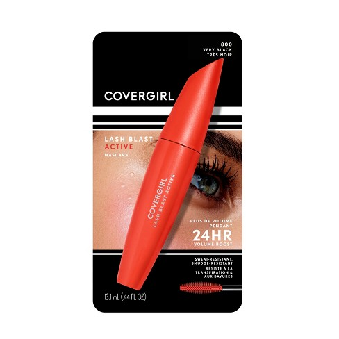 COVERGIRL Lash Blast Active Mascara - 0.44 fl oz - image 1 of 4
