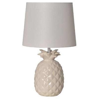 Table Lamp Sour Cream - Pillowfort™