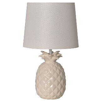 Table Lamp Sour Cream - Pillowfort™