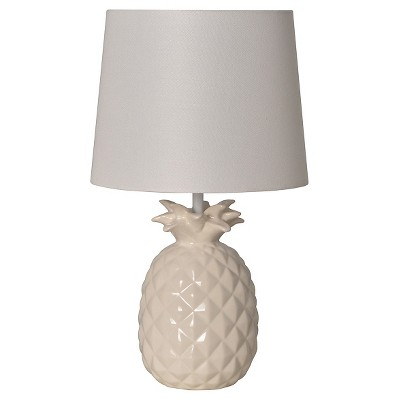 Superieur Pineapple Table Lamp (Includes CFL Bulb)   Pillowfort™