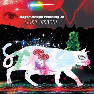 Roger J Manning Jr. - Catnip Dynamite (Vinyl)