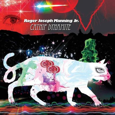 Roger J Manning Jr. - Catnip Dynamite (Vinyl) - image 1 of 1