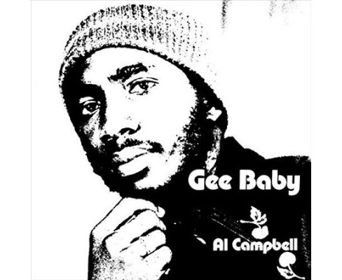 Al Campbell - Gee Baby (Vinyl) - image 1 of 1
