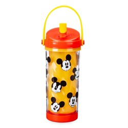 Disney Mickey Mouse 10.8oz Plastic Color Changing Tumbler