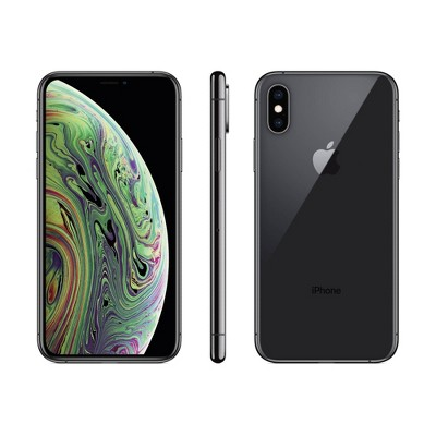 Simple Mobile Apple iPhone XS (64GB) - Space Gray