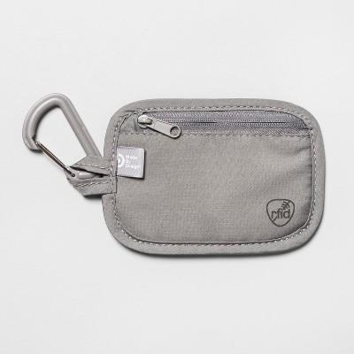 RFID Wallet Undergarment Clip Stash  - Made By Design™