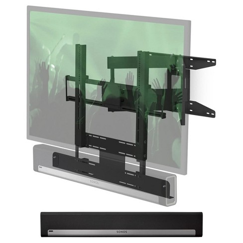 Sonos PLAYBAR Wireless Streaming HiFi Soundbar Black