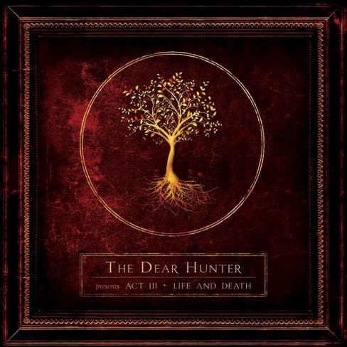 Dear hunter - Act iii:Life and death (Vinyl) - image 1 of 1