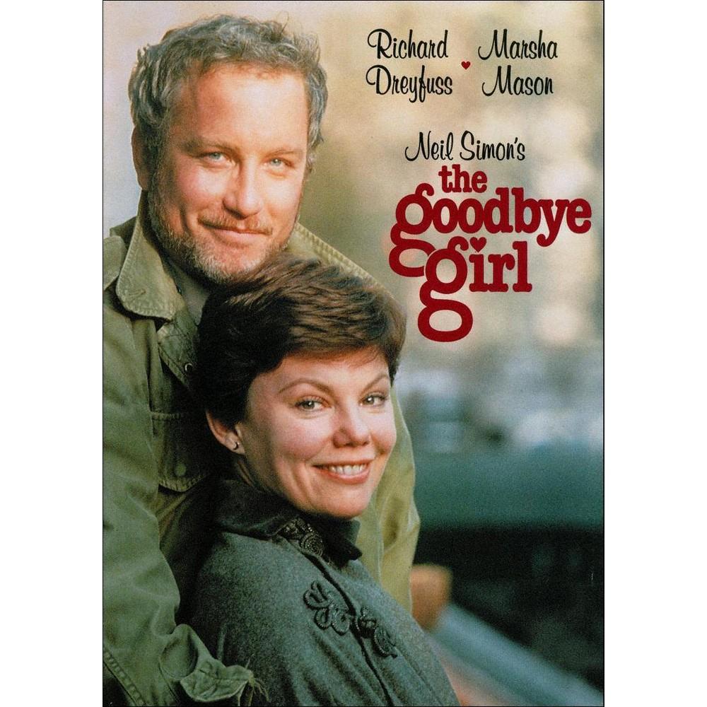 Goodbye Girl (Dvd), Movies
