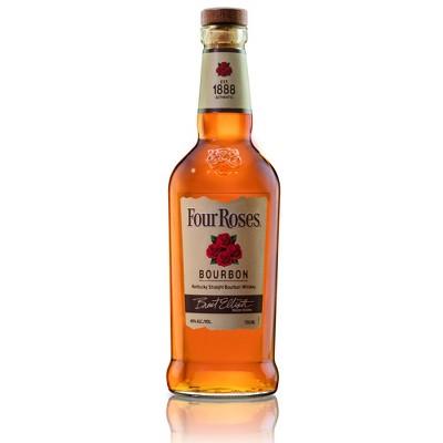 Four Roses Yellow Label Bourbon Whiskey - 750mL Bottle