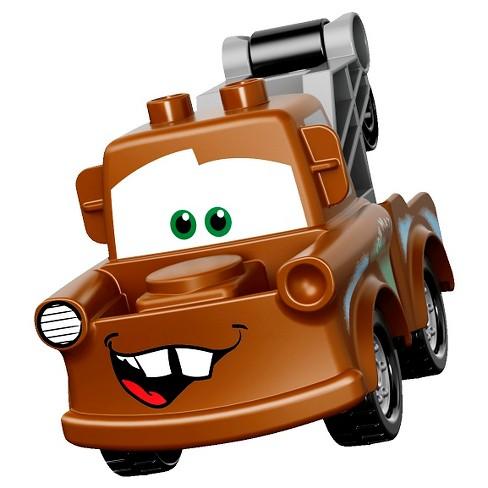 Lego Duplo Disney Pixar Cars Disney Pixar Cars Classic Race 10600