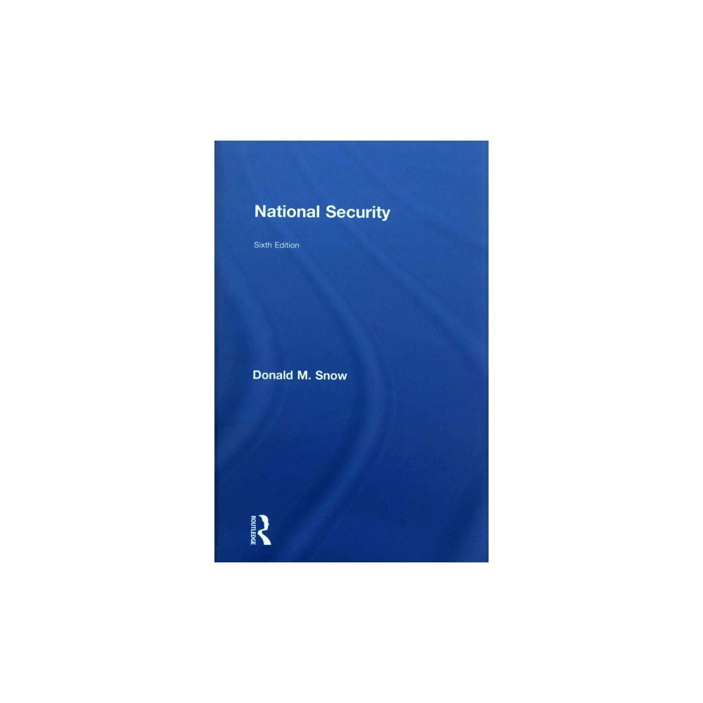 National Security (Revised) (Hardcover) (Donald M. Snow)