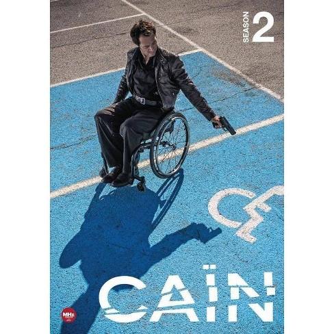 Cain: Season 2 (DVD) - image 1 of 1