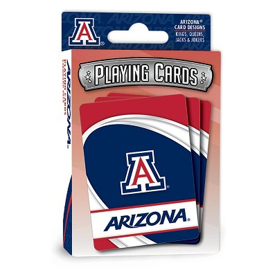 NCAA Standard Playing Cards