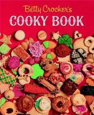 Betty Crocker's Cooky Book (Hardcover)